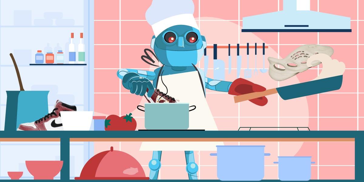 Sneaker Cook Group - AIO Bot