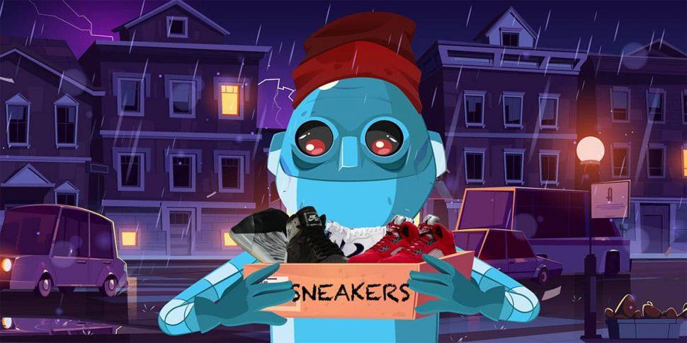 Nike Scandals - Sweatshops - AIO Bot