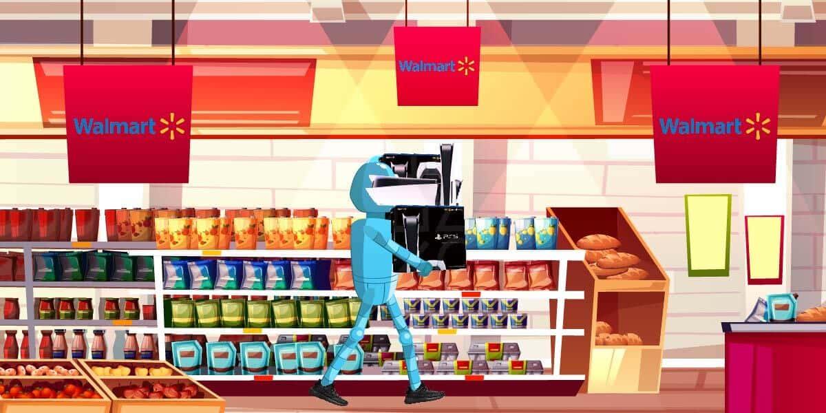 Walmart Bot for Copping - Botting Walmart - AIO Bot