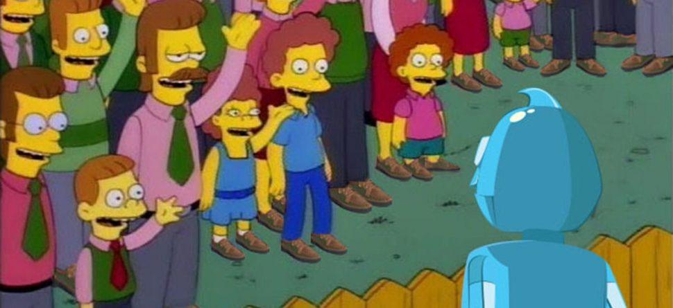 Adidas Simpsons - Ned Flanders Sneaker - AIO Bot