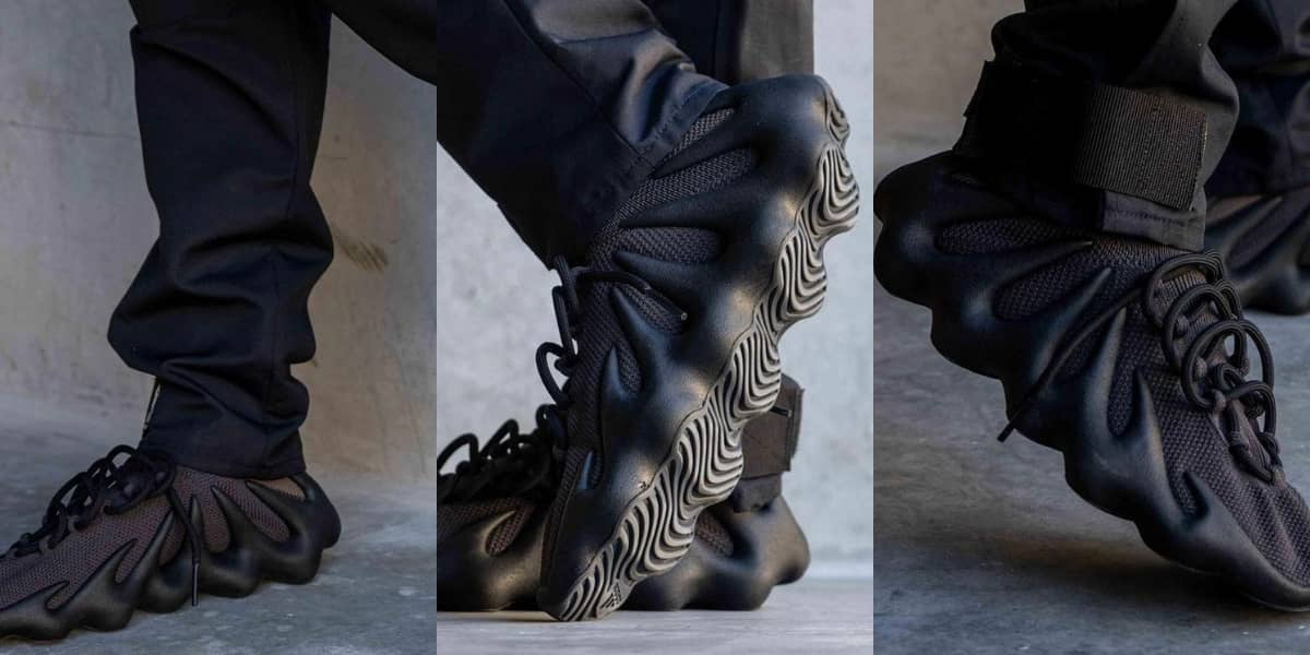 YZY 450 Sneakers Style - AIO Bot