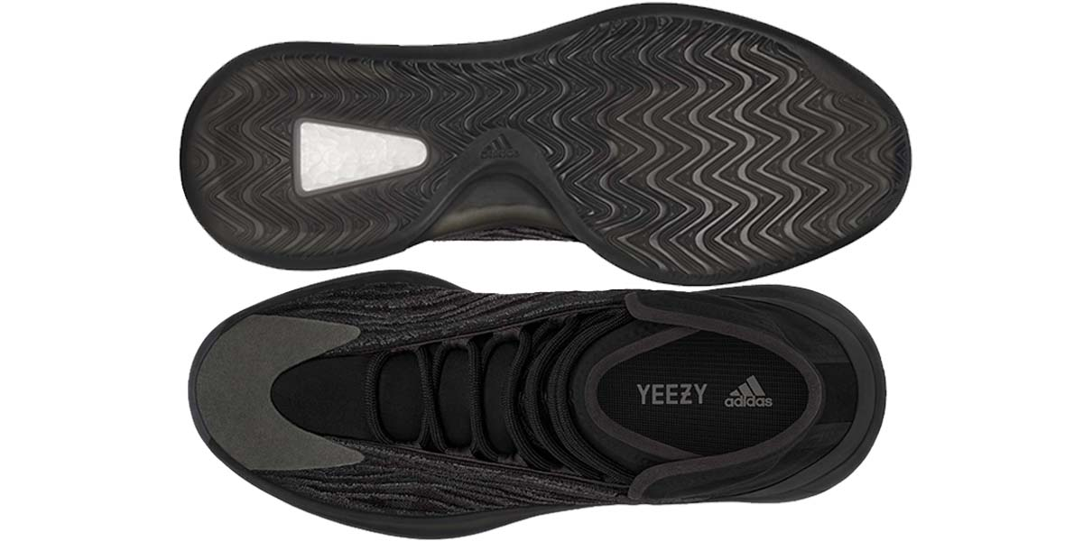 Adidas YZY Boost QUANTUM - Black - AIO Bot