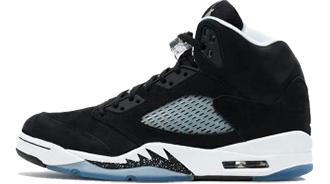 Air Jordan 5 Retro Oreo Moonlight - New Jordan Releases