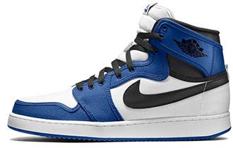 Air_Jordan 1 KO Storm Blue