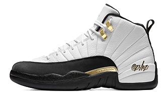 Air_Jordan 12 Royalty Sneakers