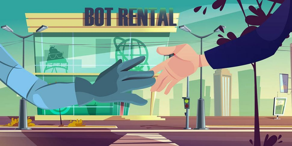 Bot Rental Guide - how to Rent a Sneaker Bot - AIO Bot