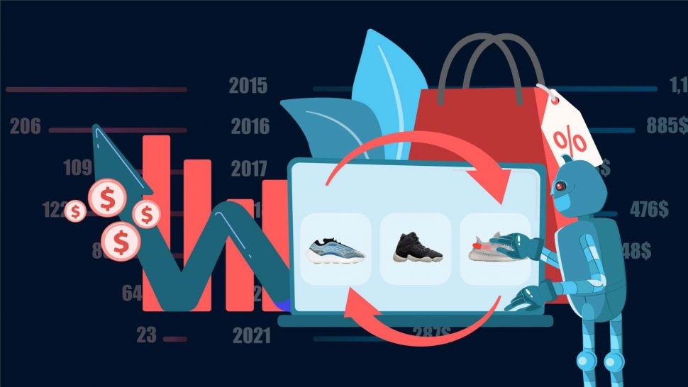 How Much Are Yeezys Making on Resale - Analysis - AIO Bot