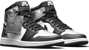 Jordan_1 Retro Silver Toe (W)