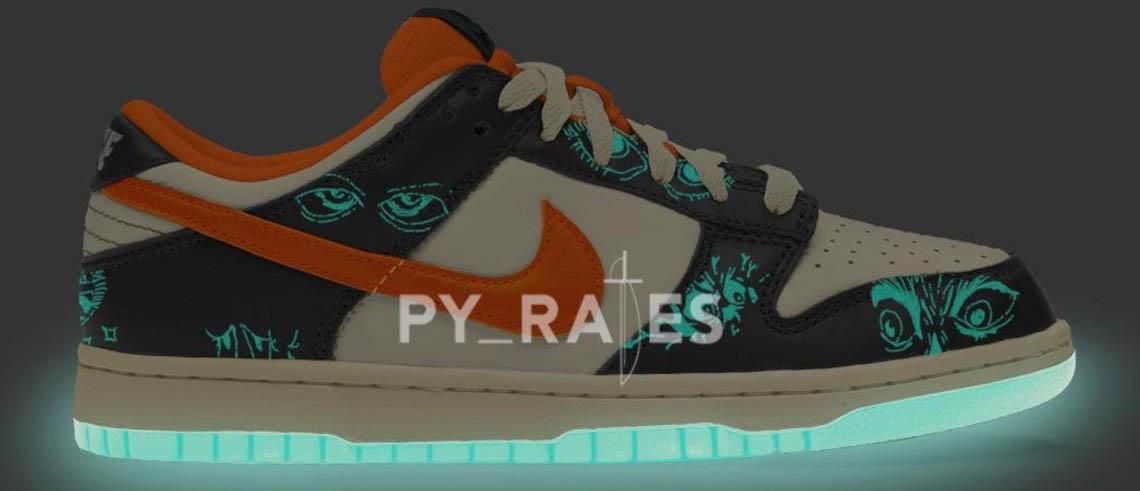 Nike Dunk Low SB Halloween - Halloween Sneakers - AIO Bot