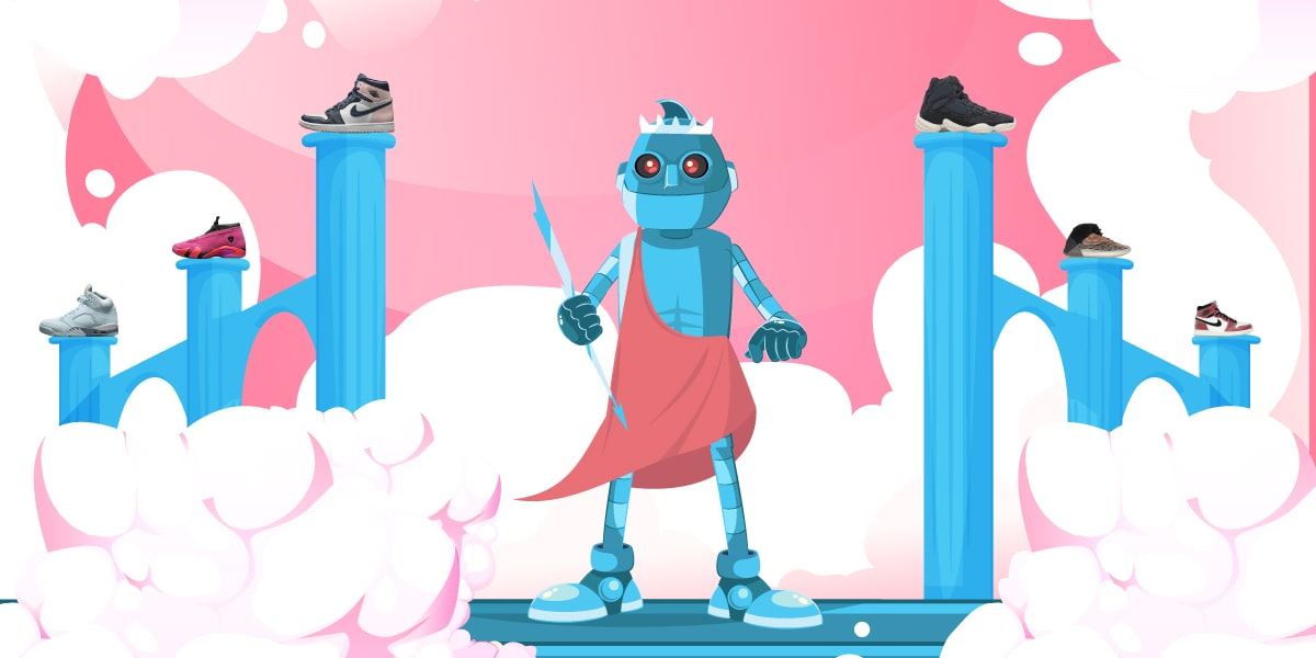 5 Myths About Shoe Botting - AIO Bot