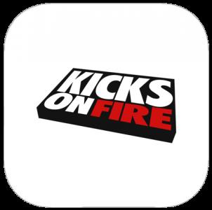 KICKS ON FIRE - Sneaker Apps - AIO Bot